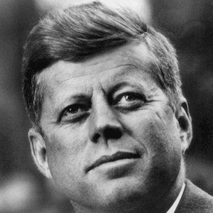 John F. Kennedy 3 of 10
