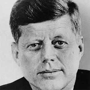 John F. Kennedy 4 of 10
