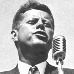 John F Kennedy's life and legacy remembered on 35th president's 100th birthday