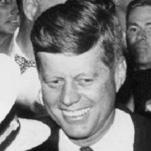 John F. Kennedy 6 of 10