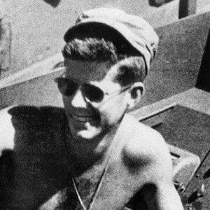 John F. Kennedy 9 of 10