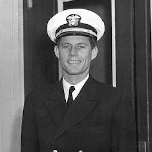 John F. Kennedy 10 of 10