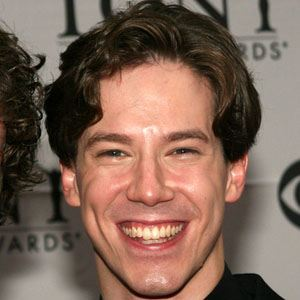 John Gallagher Jr. 2 of 3