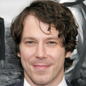 John Gallagher Jr. 3 of 3