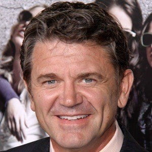John Michael Higgins 3 of 7
