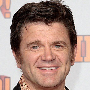 John Michael Higgins 5 of 7