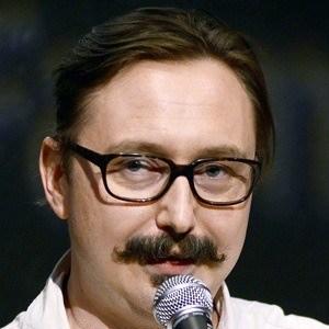 John Hodgman 4 of 5
