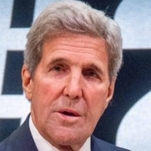 John Kerry 2 of 3