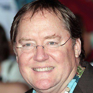John Lasseter 2 of 5