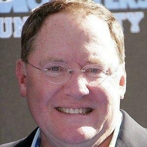 John Lasseter 4 of 5