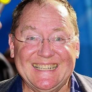 John Lasseter 5 of 5