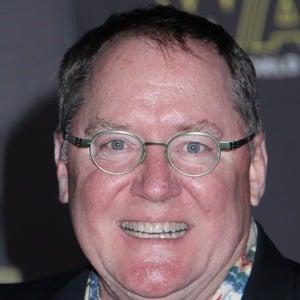 John Lasseter 8 of 10