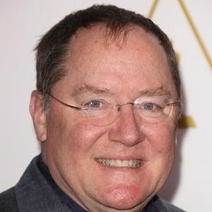 John Lasseter 10 of 10