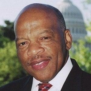 John Lewis Civil Rights Hero or Communist Traitor