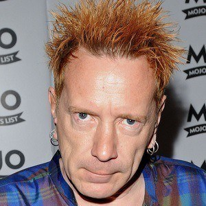 John Lydon 2 of 5