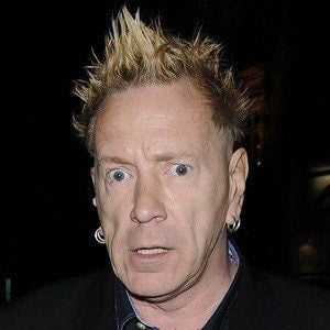 John Lydon 3 of 5