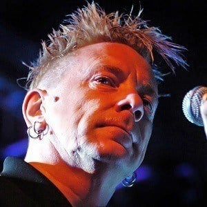 John Lydon 4 of 5