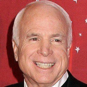 John McCain 3 of 7