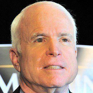 John McCain 4 of 7
