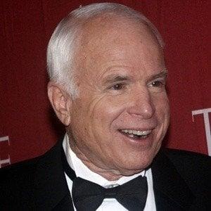 John McCain 5 of 7