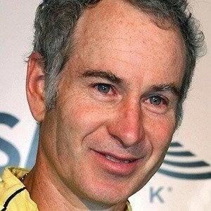 John McEnroe 3 of 5