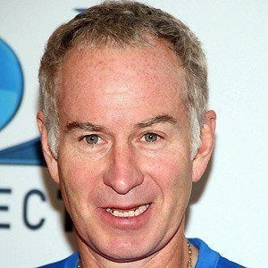 John McEnroe 5 of 10