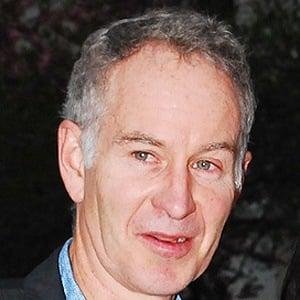 John McEnroe 8 of 10