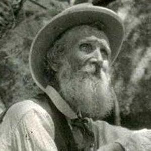 John Muir 2 of 5