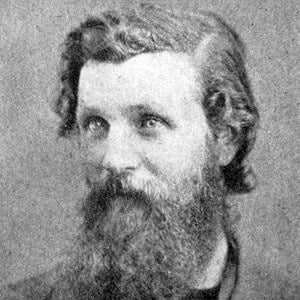 John Muir 5 of 5