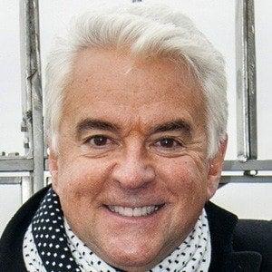 John O'Hurley 2 of 9