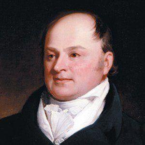 John Quincy Adams 2 of 4
