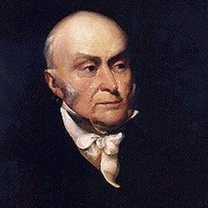 John Quincy Adams 3 of 4