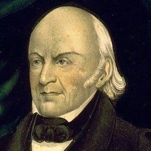 John Quincy Adams 4 of 4