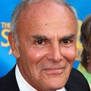 john saxon enter the dragon