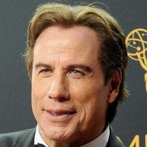 John Travolta - Bio, Facts, Family | Famous Birthdays