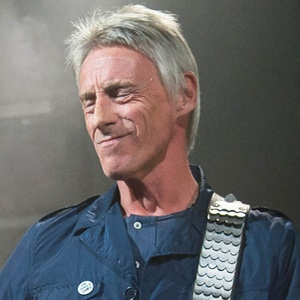 Paul Weller 2 of 3
