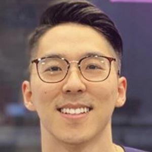 John Yoo 3 of 8