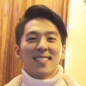 John Yoo 7 of 8
