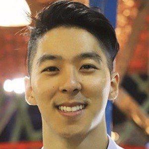 John Yoo 8 of 8