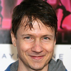 John Cameron Mitchell 4 of 5