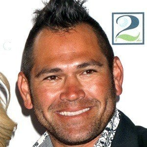 Johnny Damon 2 of 3
