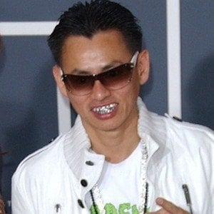 Johnny Dang 2 of 2