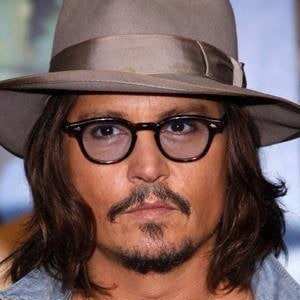 Johnny Depp 2 of 10