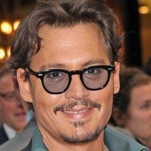 Johnny Depp 3 of 10