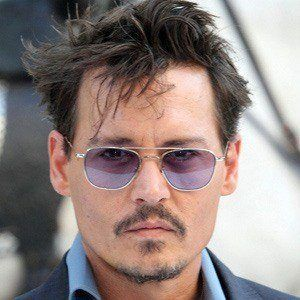 Johnny Depp - Bio, Facts, Family   Famous Birthdays