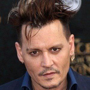 Johnny Depp 6 of 10