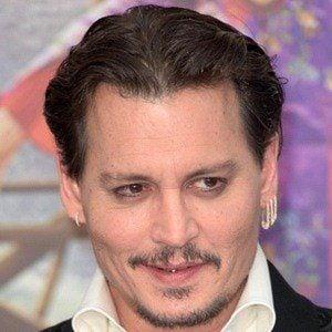 Johnny Depp 7 of 10