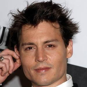 Johnny Depp 8 of 10