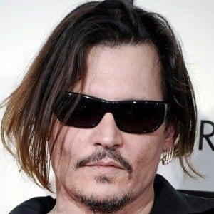Johnny Depp 9 of 10