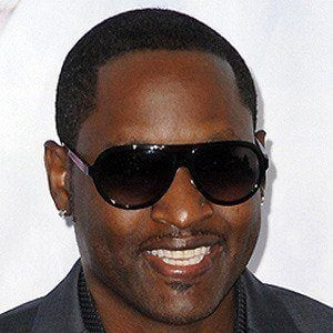 Johnny Gill 3 of 6